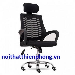 Ghế xoay văn phòng giá rẻ GX410
